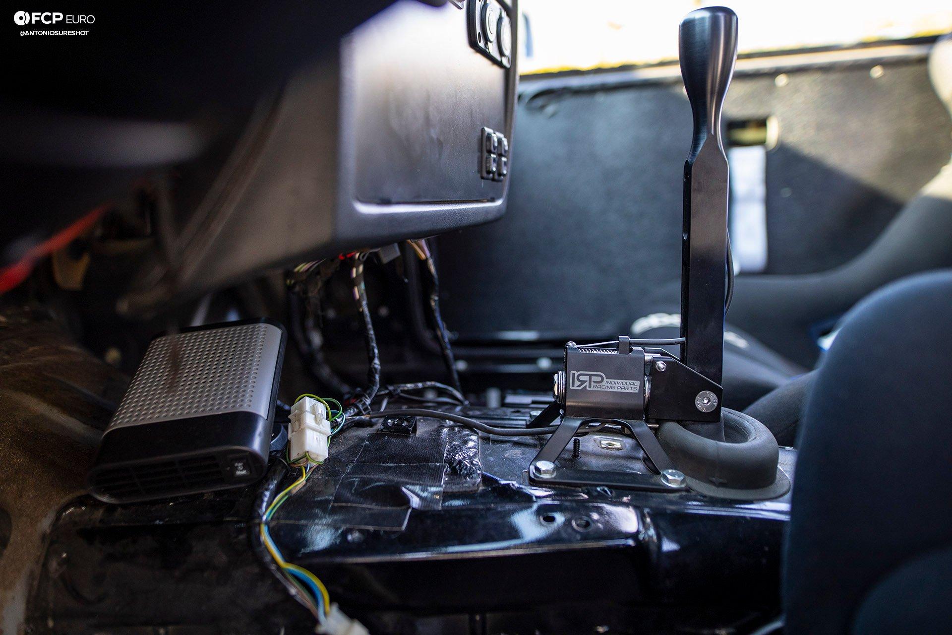 Motorsport Hardware E30 BMW 325is EOSR6321
