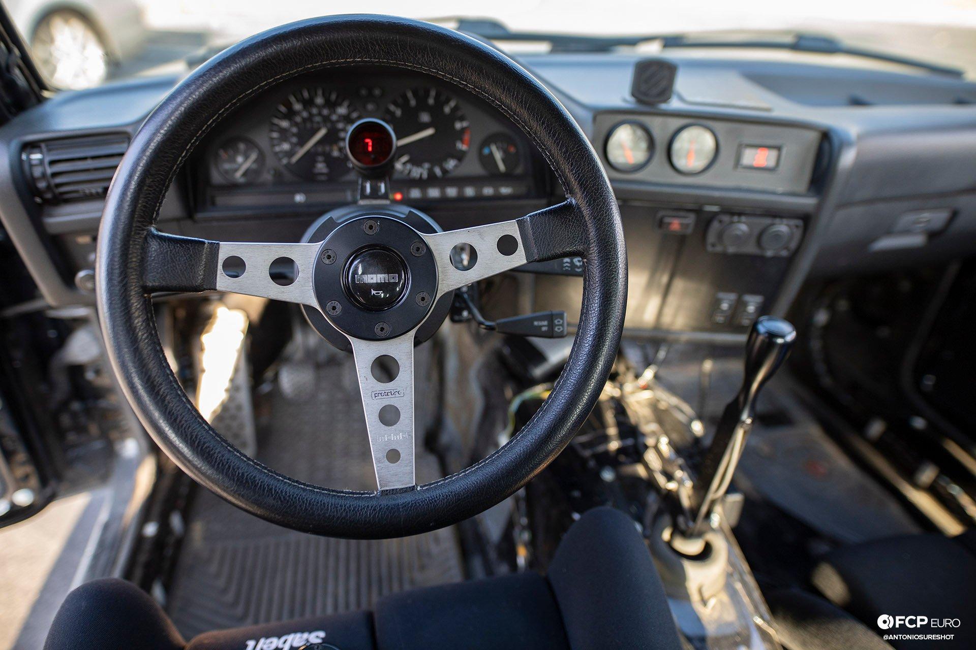 Motorsport Hardware E30 BMW 325is EOSR6362