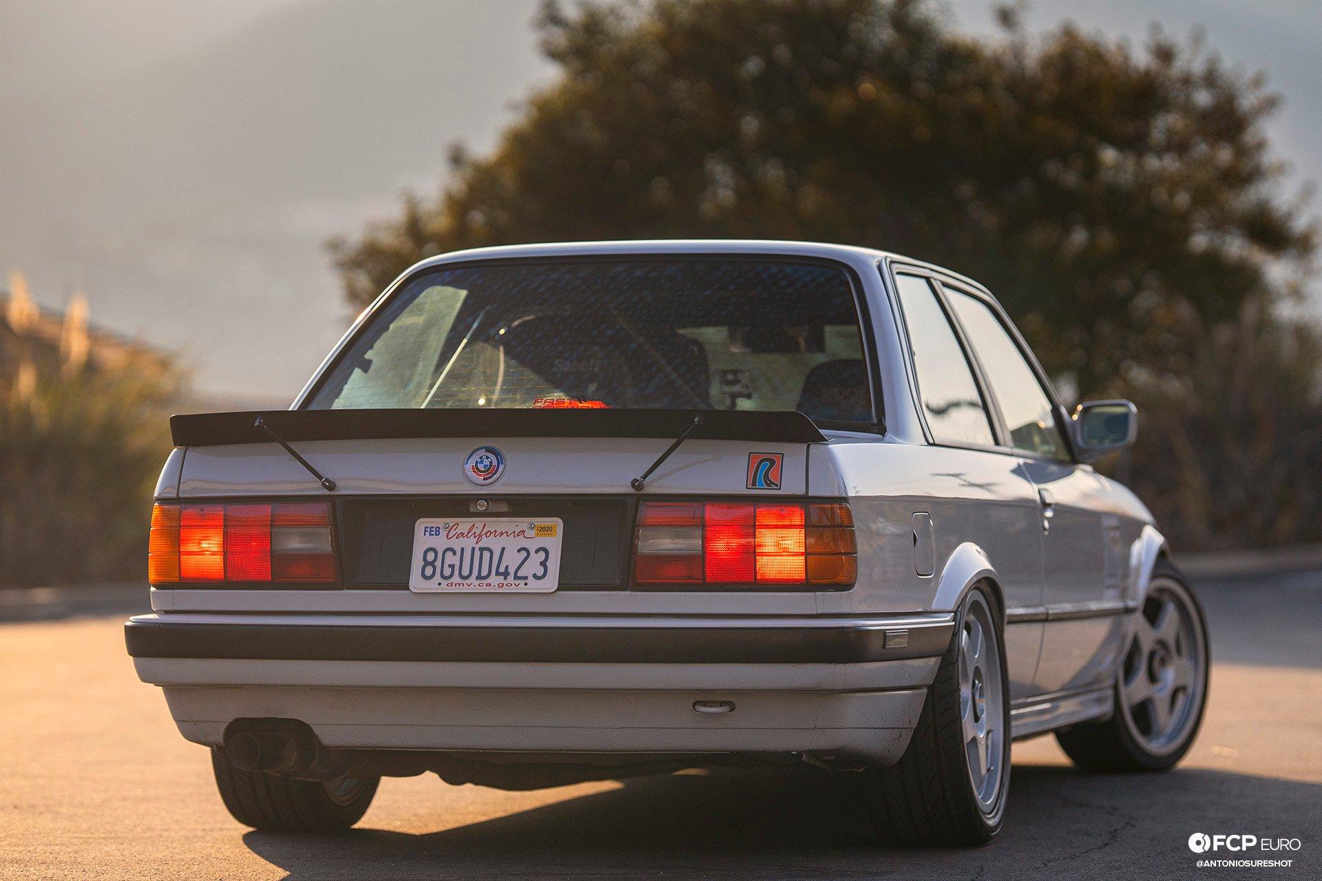 Motorsport Hardware E30 BMW 325is EOSR6500