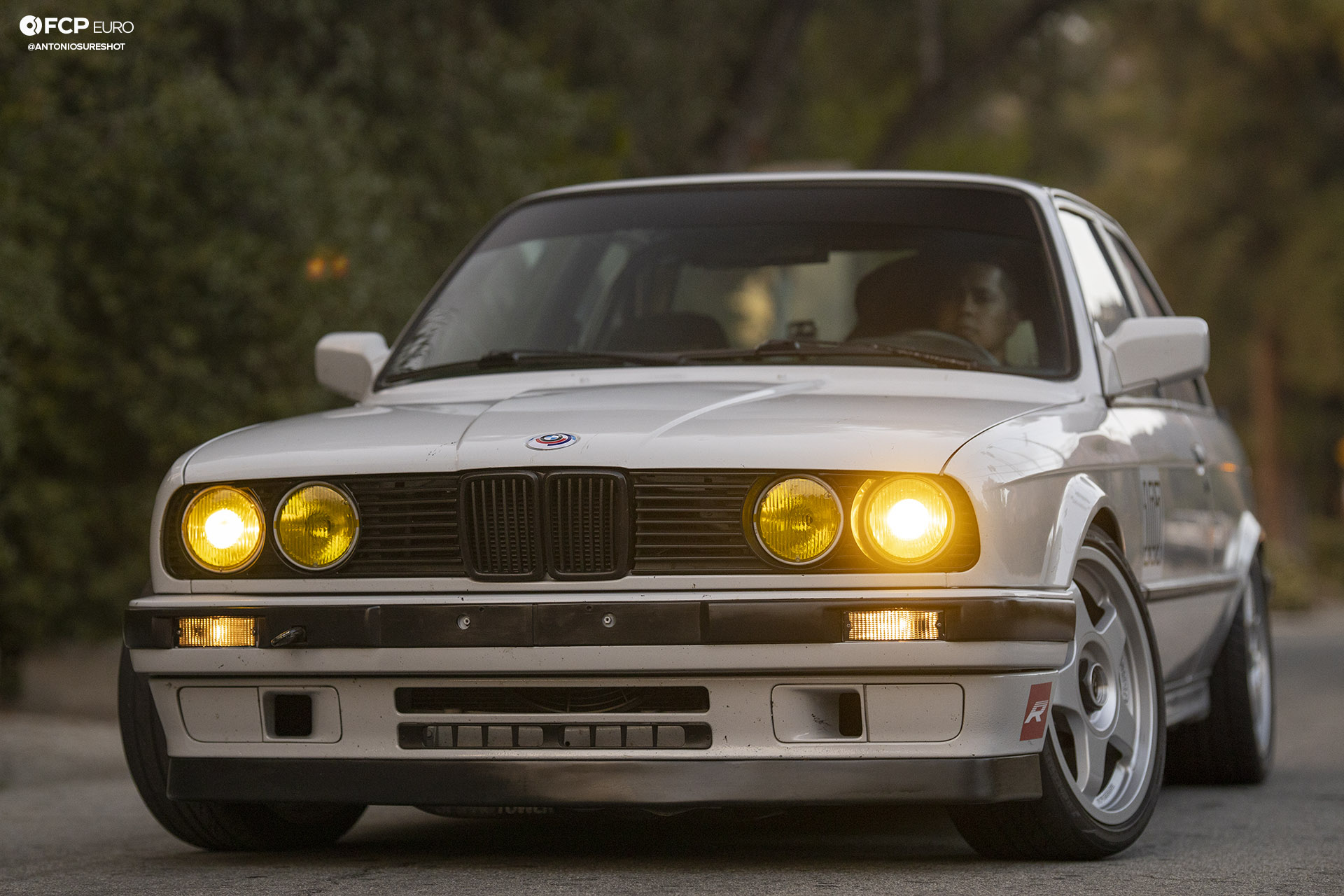 Motorsport Hardware E30 BMW 325is EOSR6531