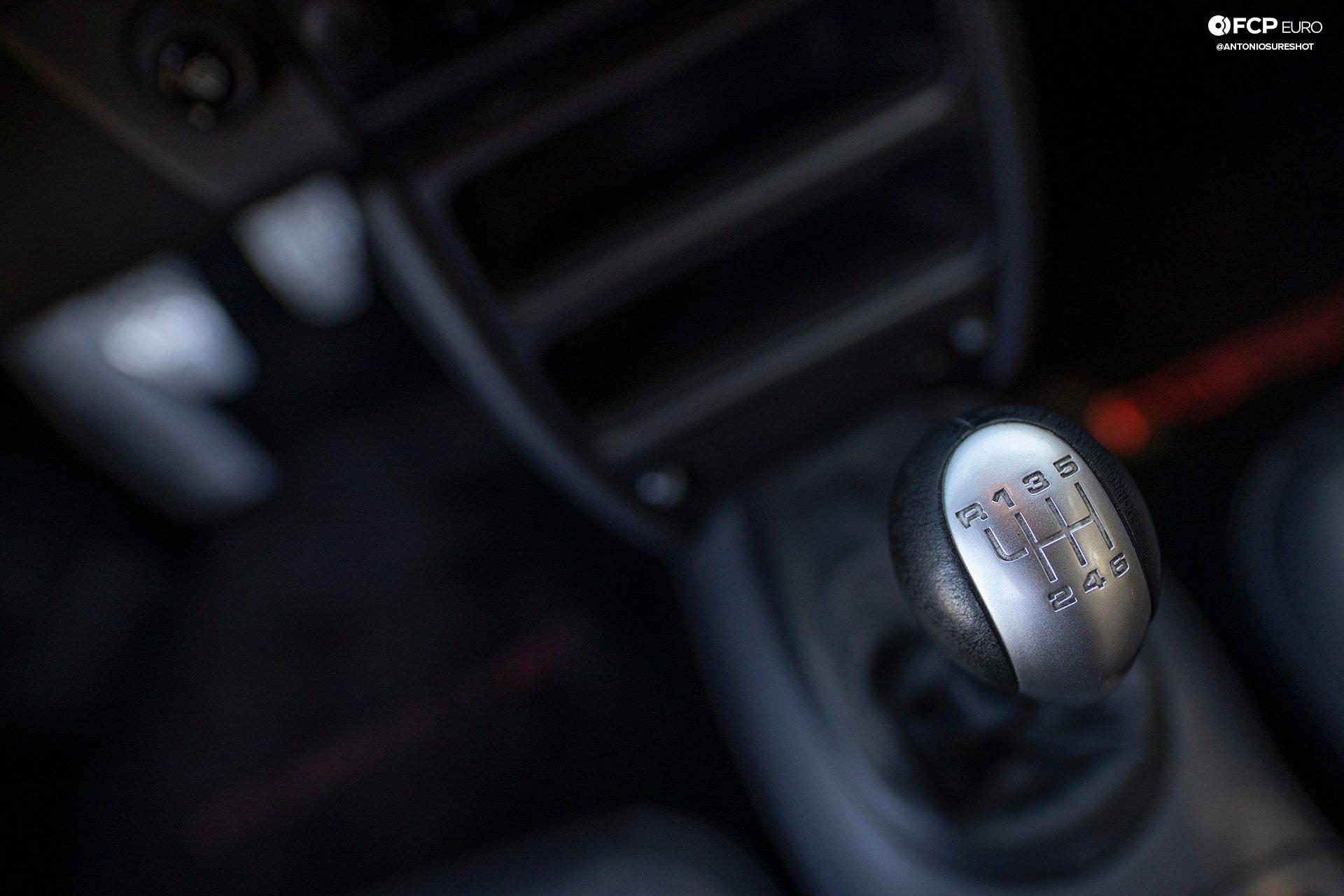 Porsche 911 996 6spd M96 Bilstein B8 Stoptech Eibach Forgestar EOSR0746