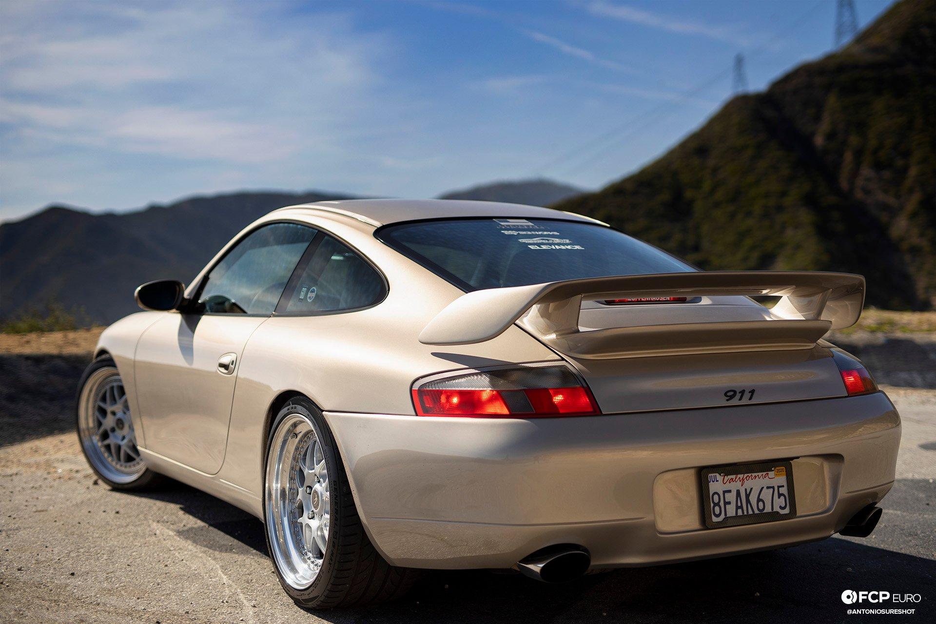 Porsche 911 996 M96 Eibach Forgestar Stoptech EOSR0830 crop