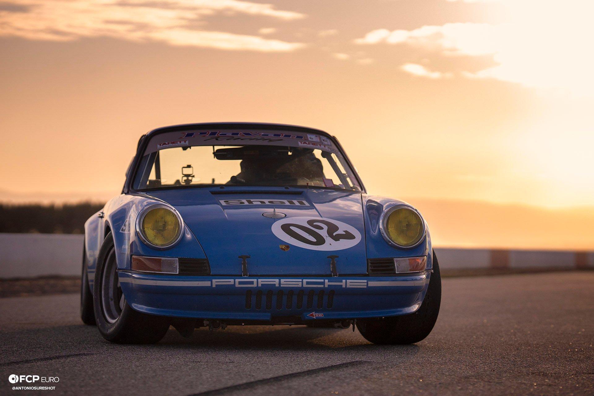 Porsche 911 Longnose VARA Patrick Long Chad Plavan EOSR9399