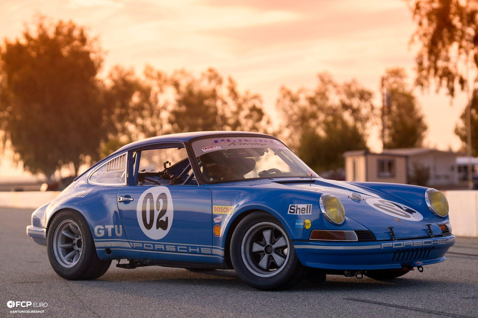 Porsche 911 Longnose VARA Patrick Long Chad Plavan EOSR9413