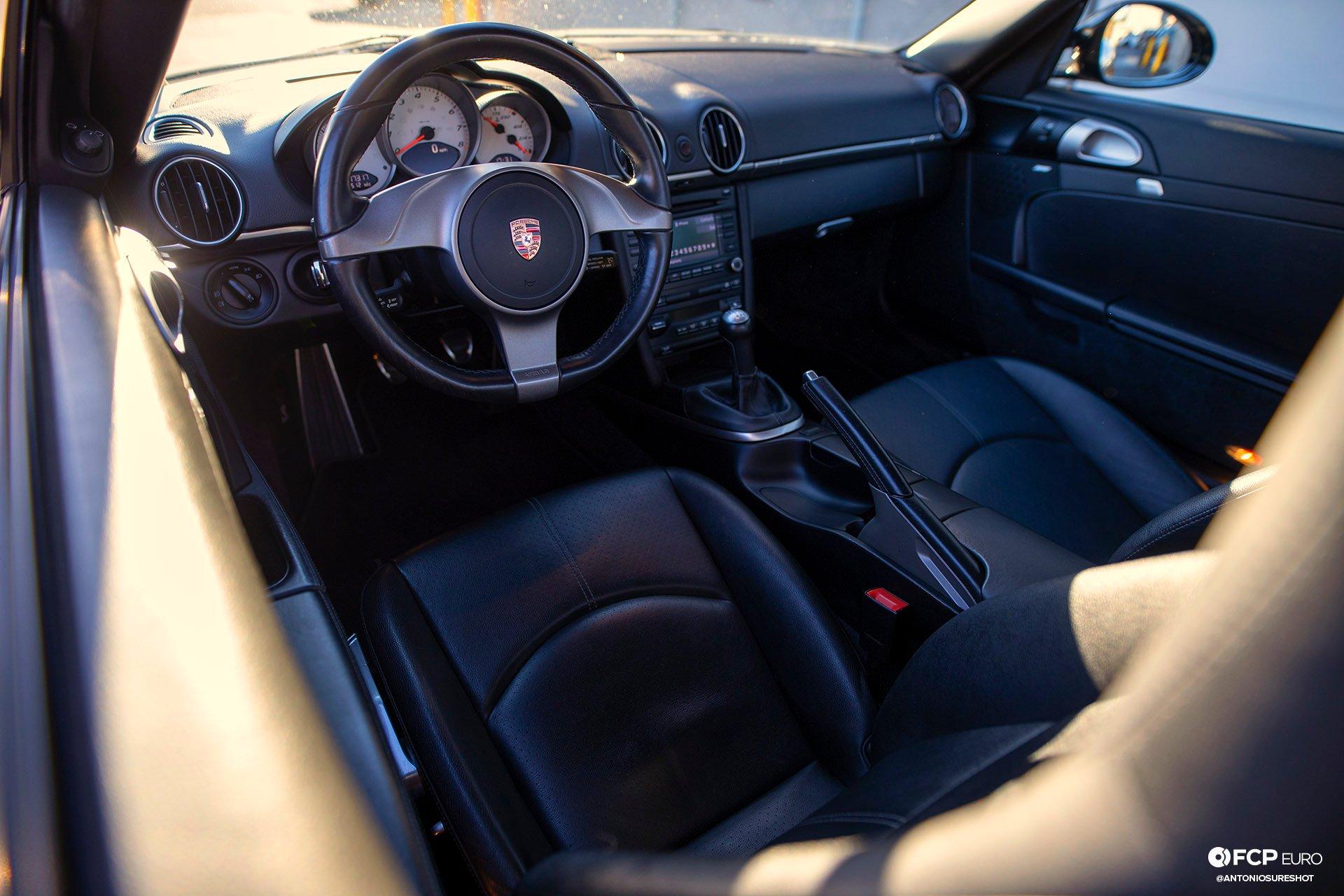 Porsche 987.2 Cayman S EOSR7196