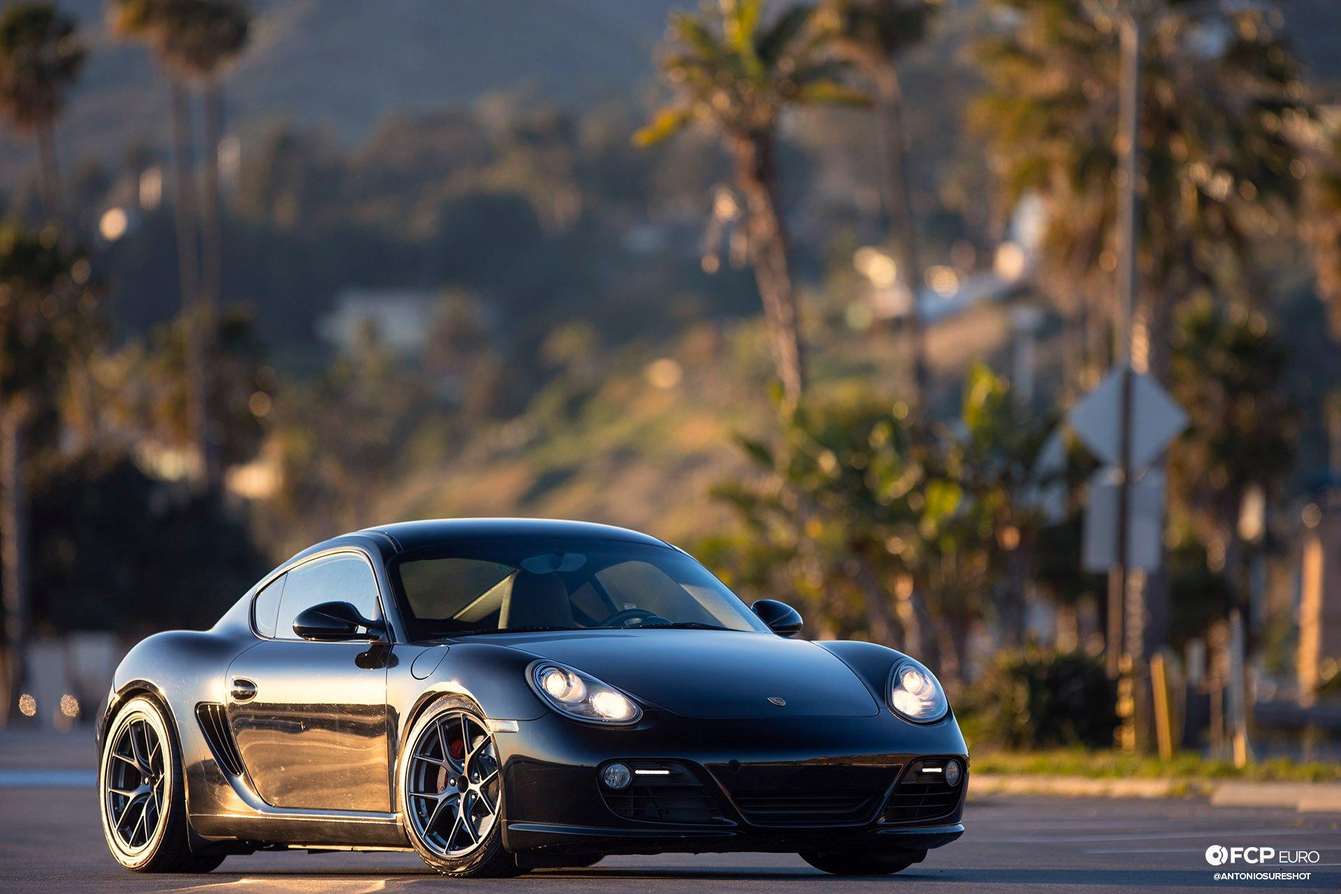 Porsche 987.2 Cayman S EOSR7236