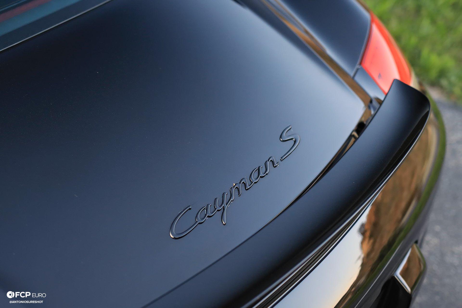 Porsche 987.2 Cayman S EOSR7312