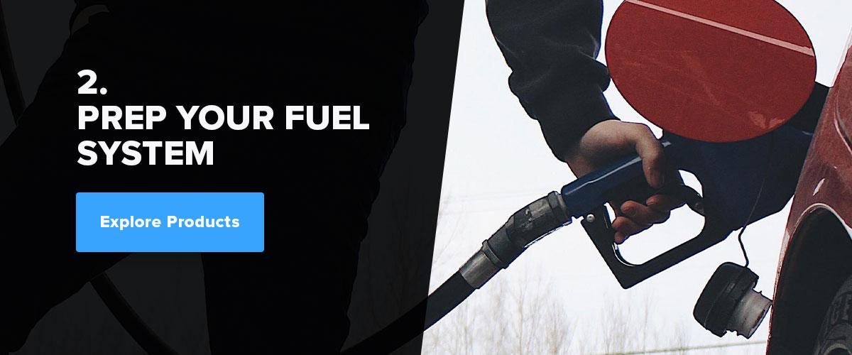Prep-fuel-sysytem