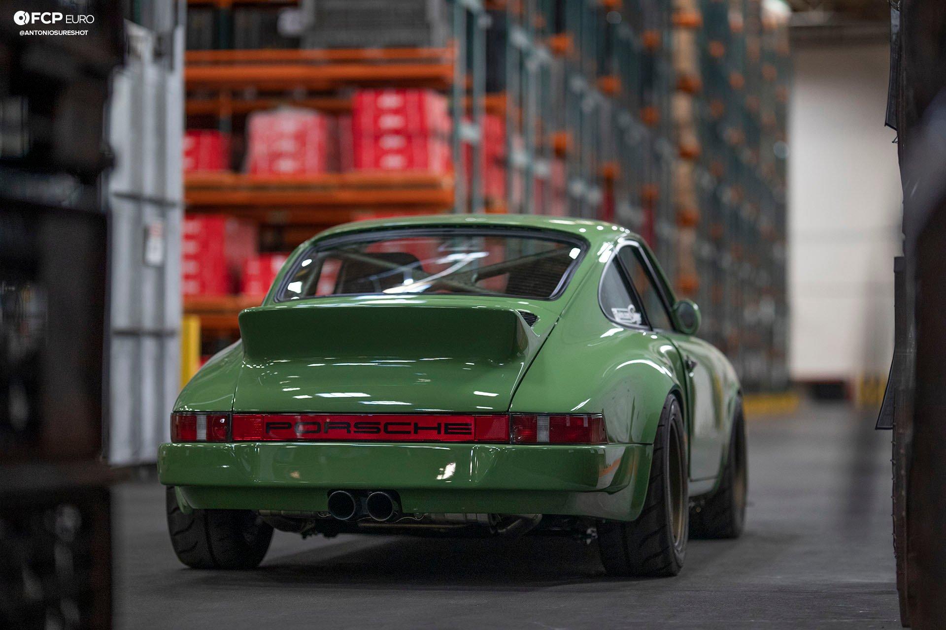 Ryan Hoegner 1982 930 911 SC Sleepers Eibach Borla AEM Sparco 1DX27432