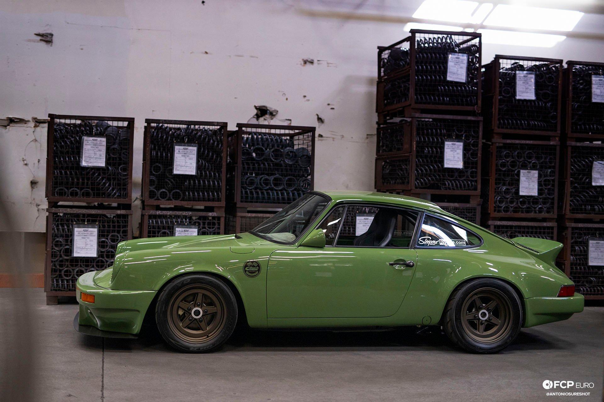 Ryan Hoegner 1982 930 911 SC Sleepers Eibach Borla AEM Sparco Fifteen52 Outlaw 003 EOSR9685