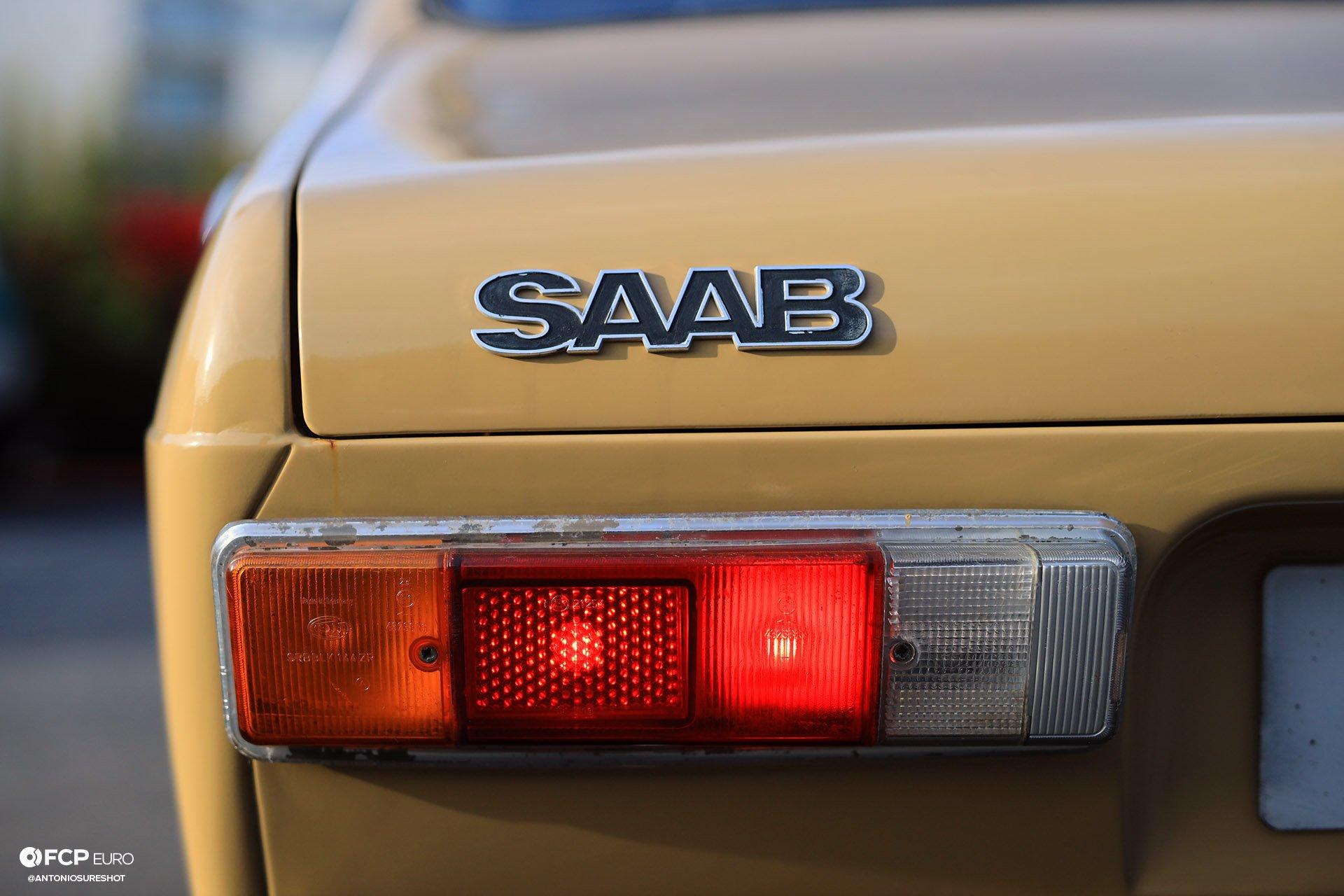 Saab 99 L EOSR6867