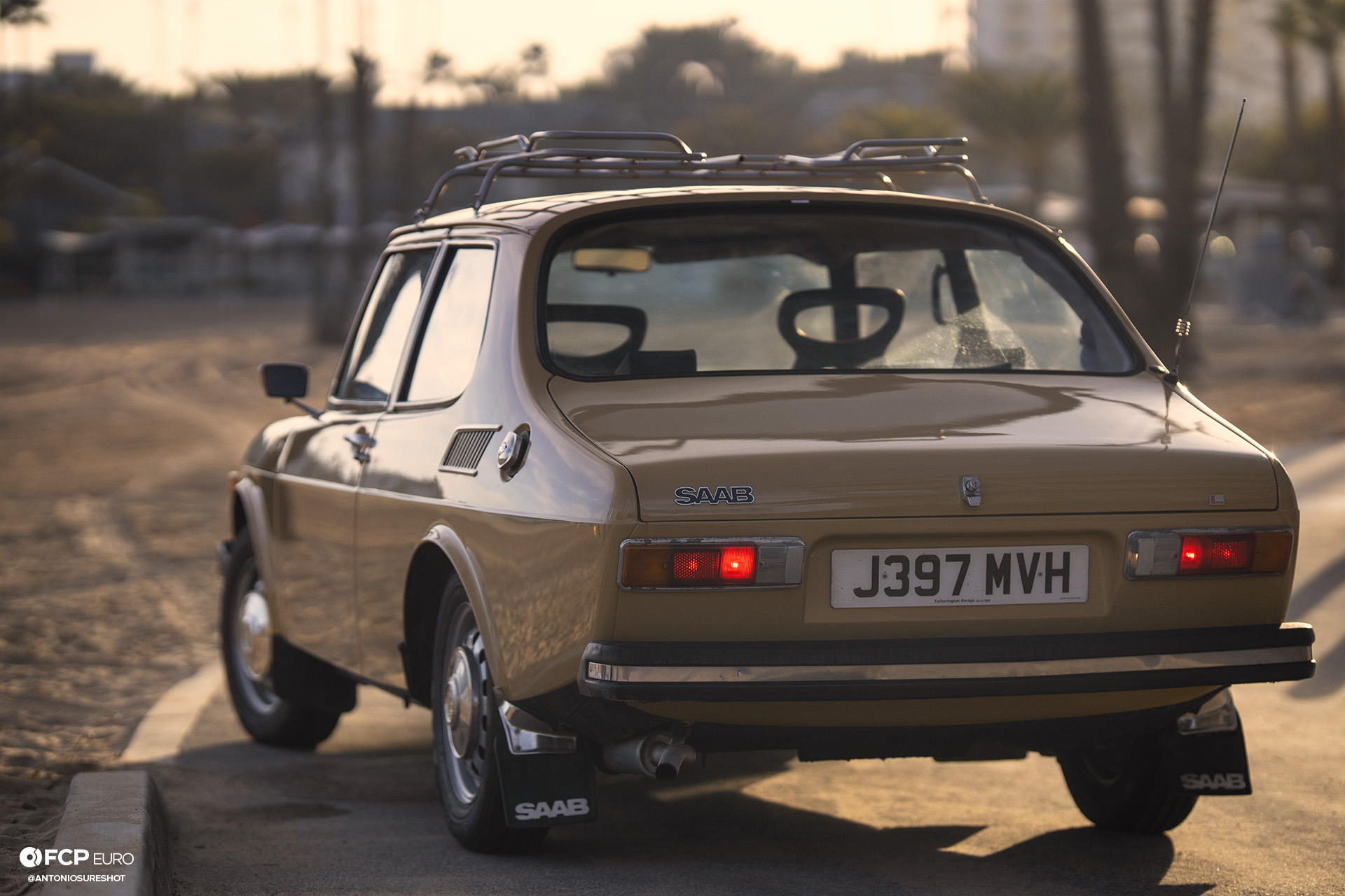 Saab 99 L EOSR6904