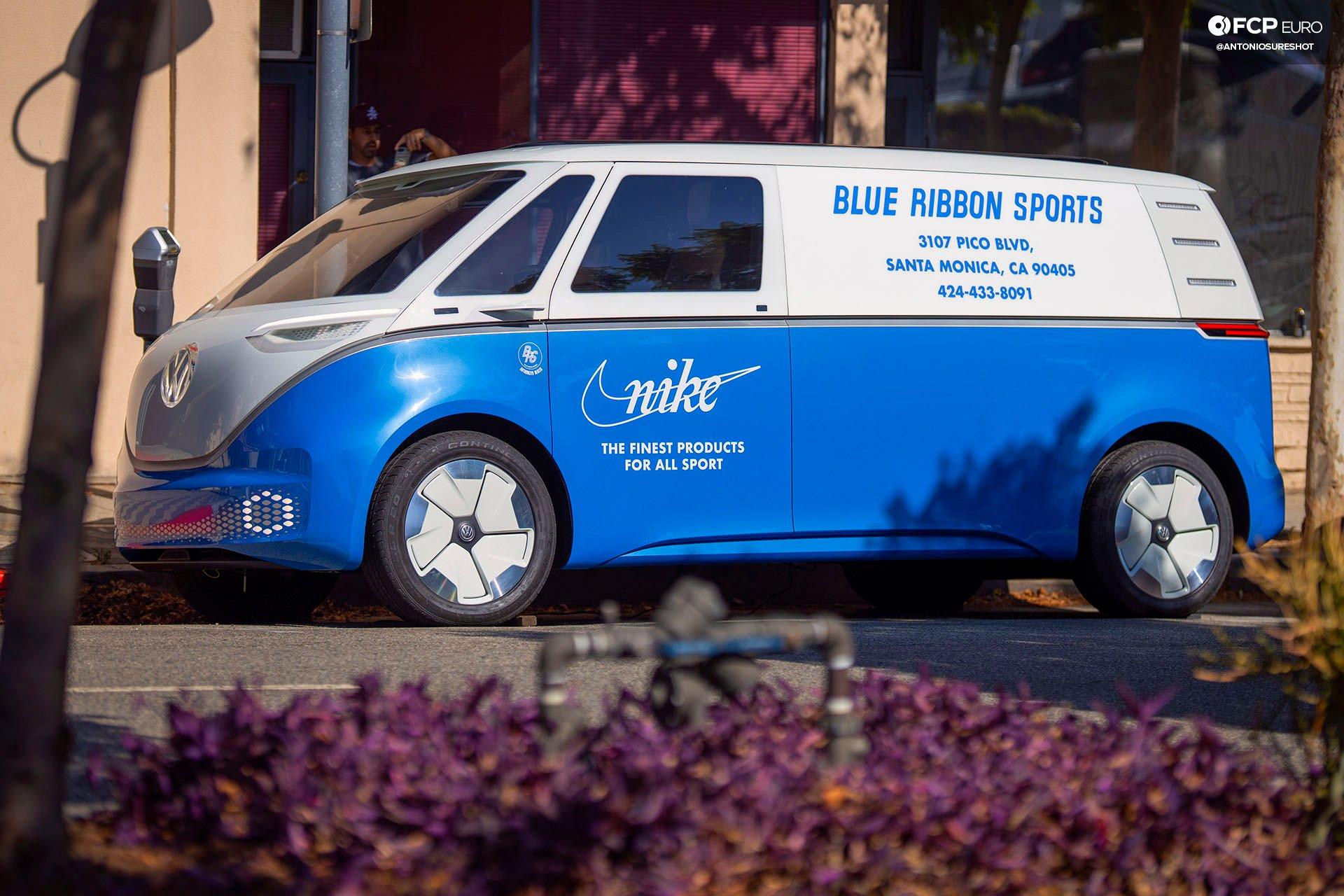VW ID Cargo Nike Blue Ribbon Sports 1920wm EOSR9104