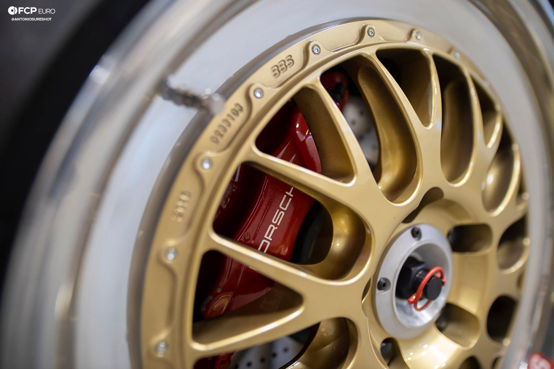 Zuffenhausen 993 Porsche 911 BBS Wheels Recaro EOSR9569