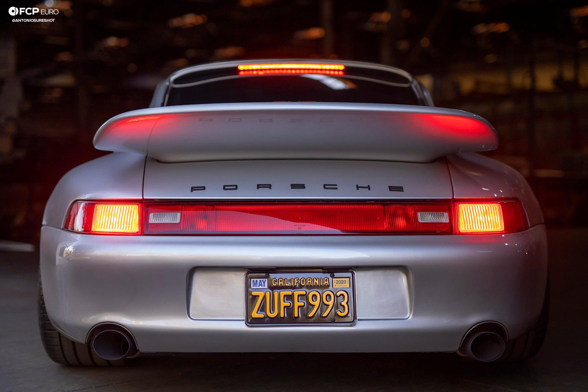 Zuffenhausen 993 Porsche 911 BBS Wheels Recaro EOSR9971 crop