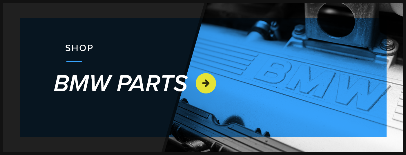 Shop BMW Parts Online Catalog Lifetime Warranty