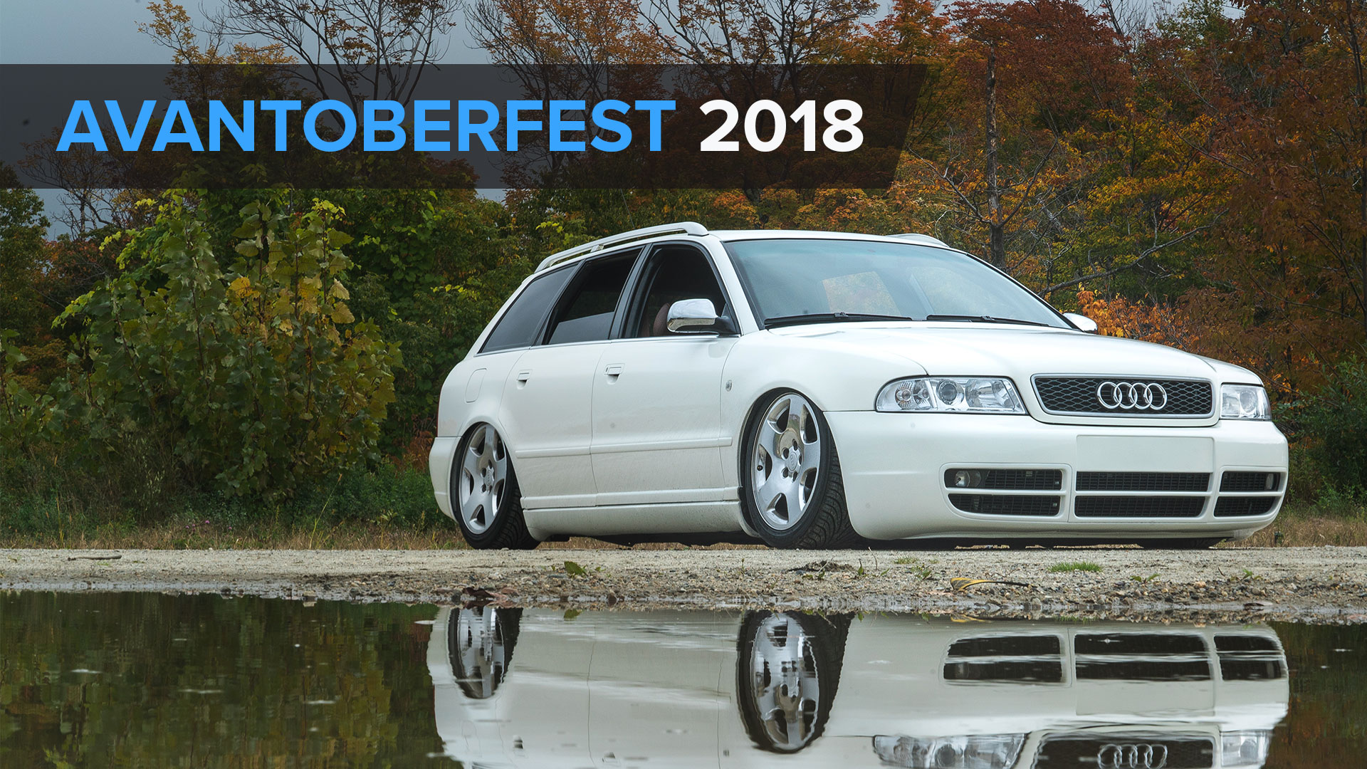 Why Avantoberfest Is One Of The Best Automotive Events Of The Year