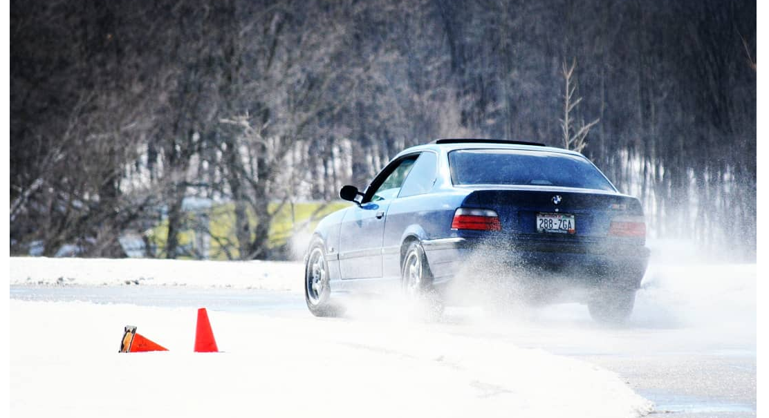 5 Requirements For a Winter Vehicle