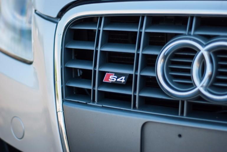 Audi B7 S4 Rowe Oil Change How To