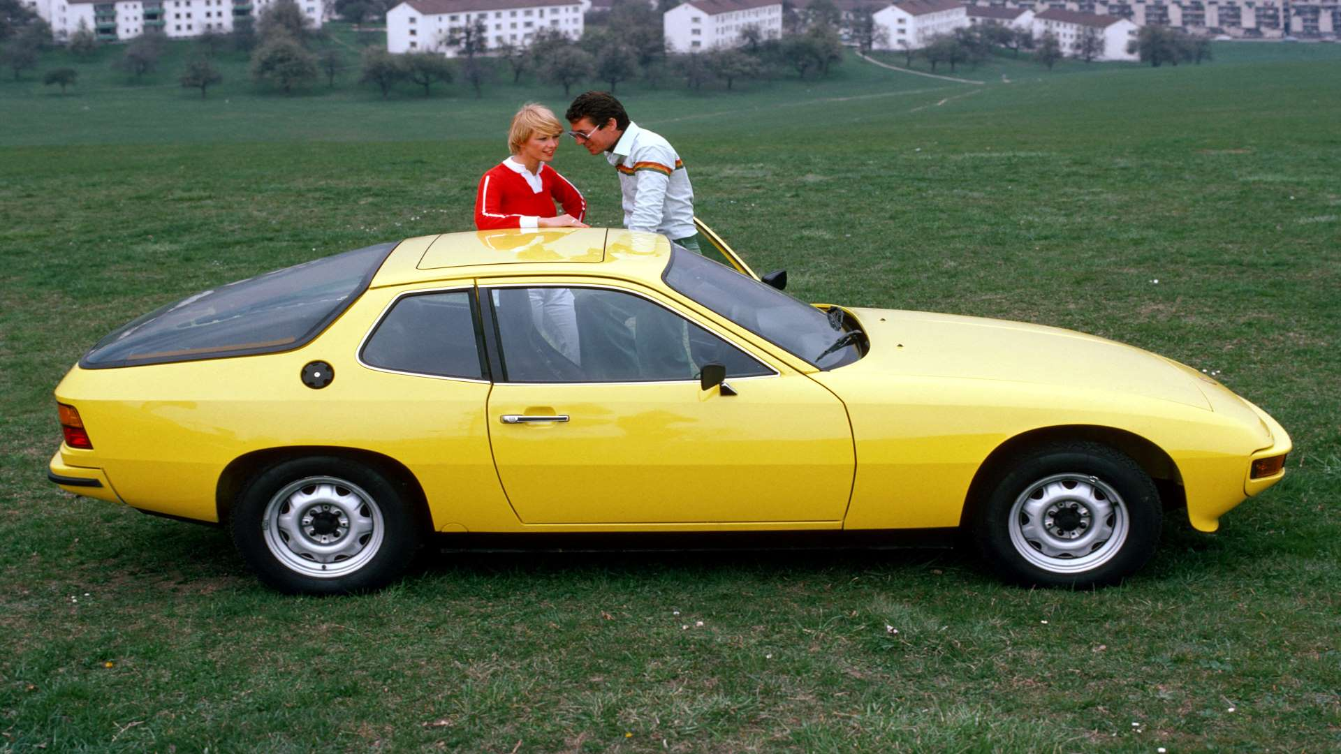 5 Vintage European Cars That Are Still Affordable