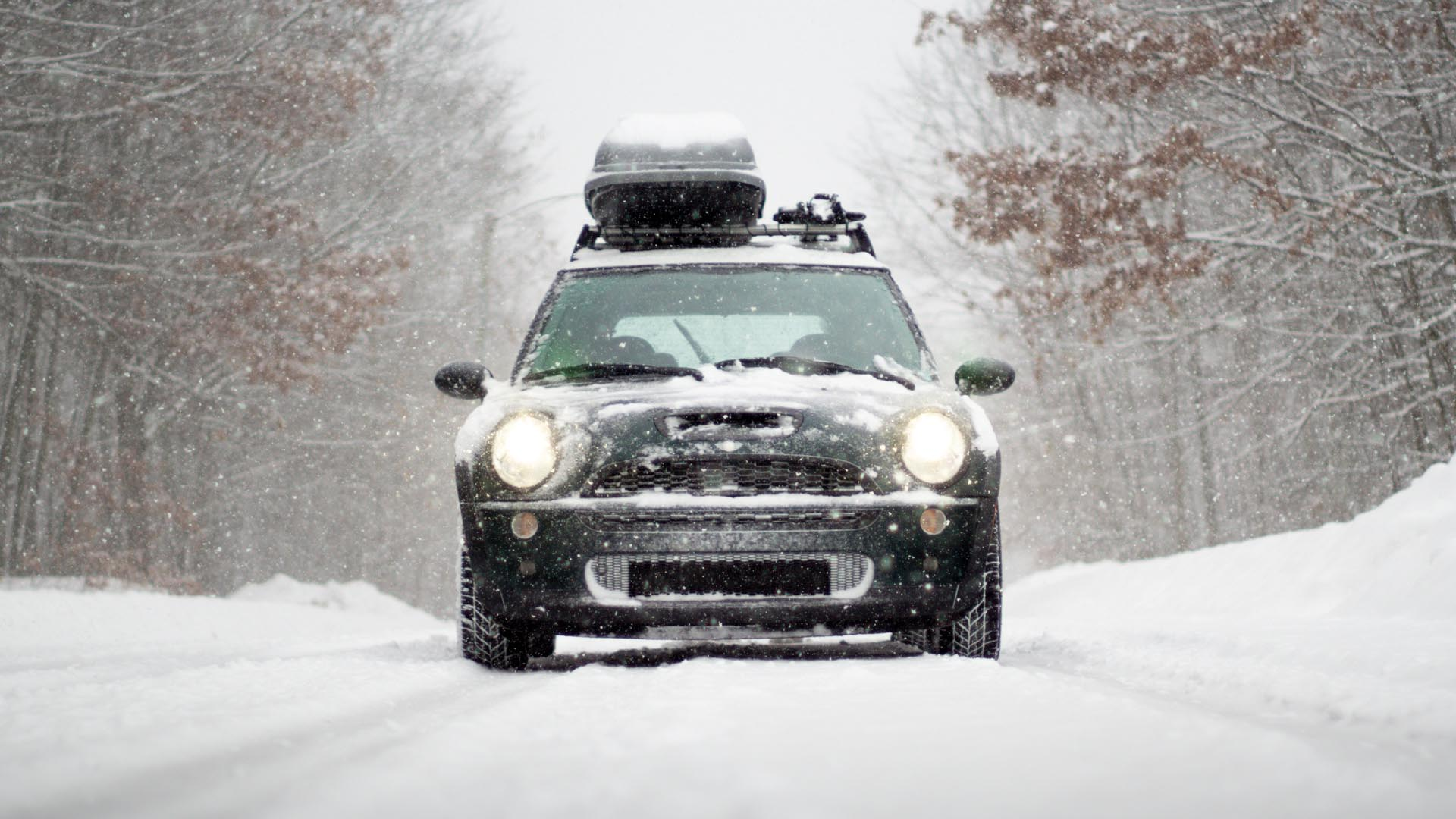5 Tips For Winterizing Your Car