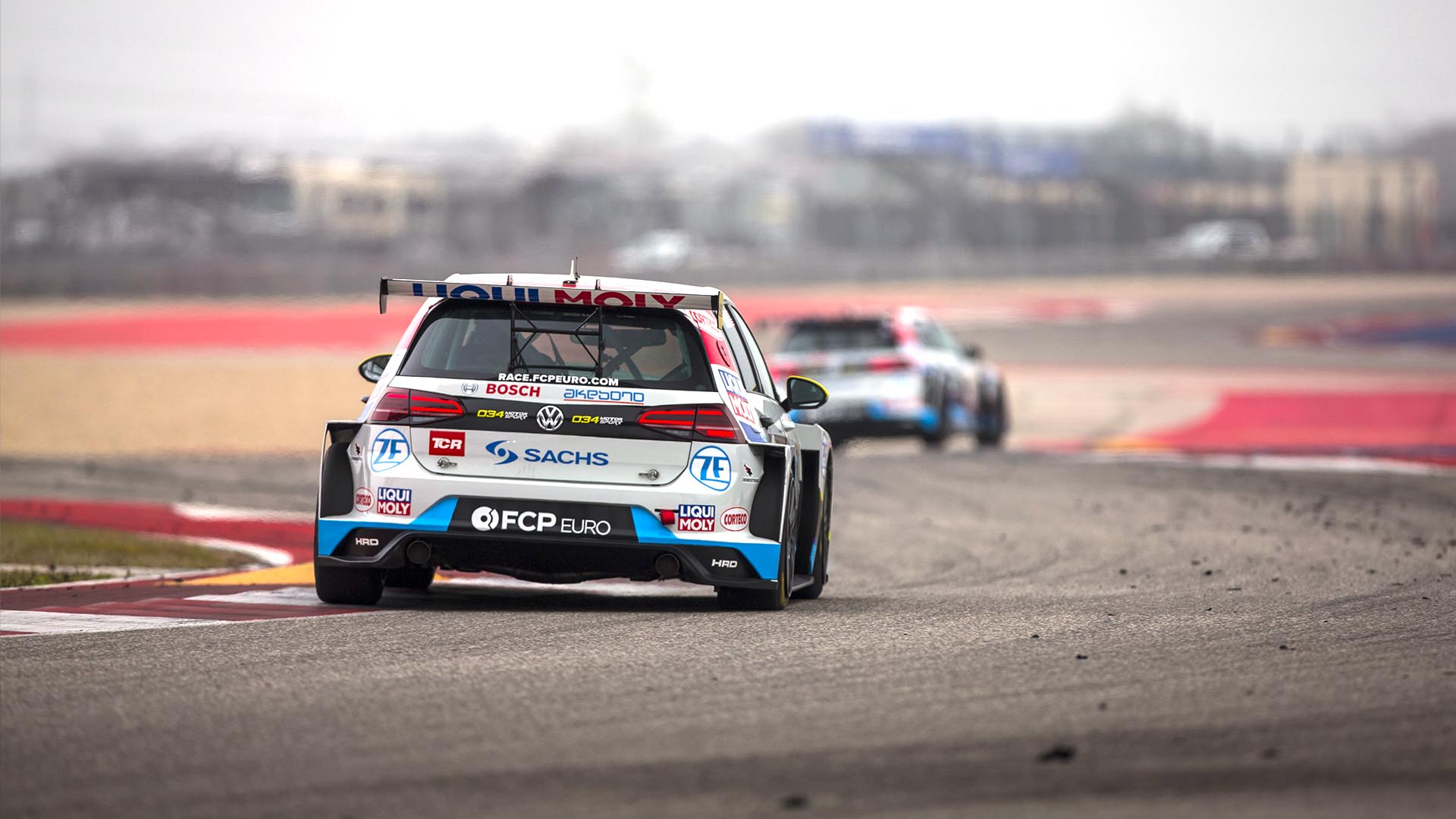 Race Weekend Recap 2019 - TC America Round 1: Circuit Of The Americas