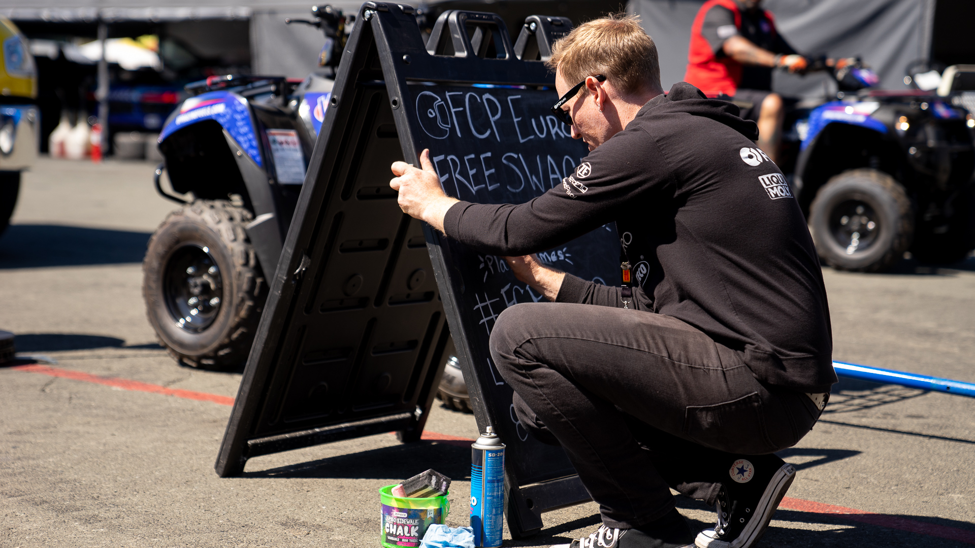 TC America Championship At Sonoma Raceway Friday Update: Final Day Of Practice