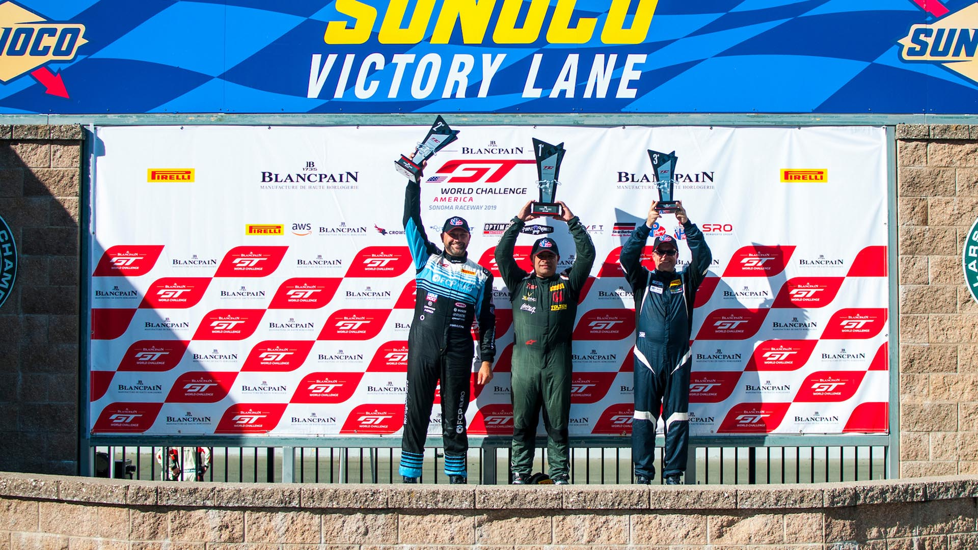 TC America Championship At Sonoma Raceway Saturday Update: Qualifying And Race 1