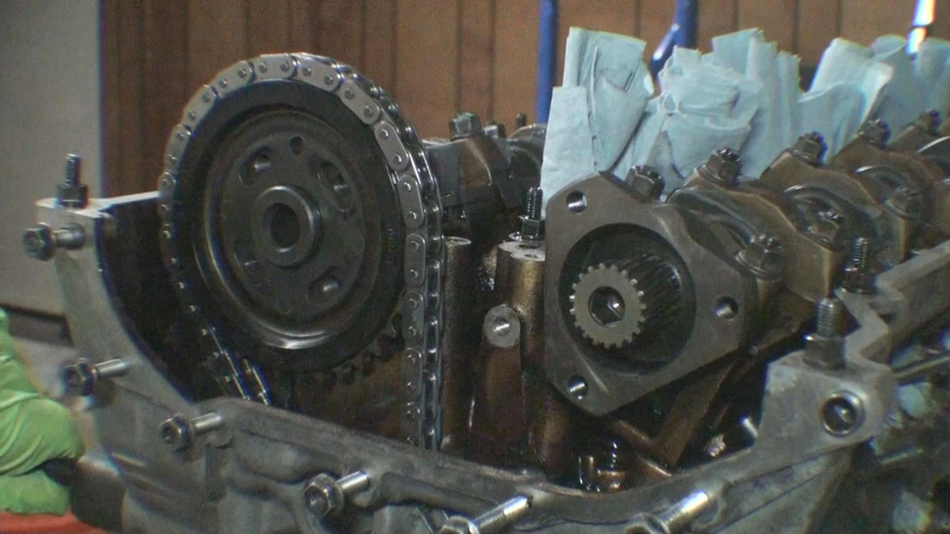 How To Set Timing On A BMW E36 M50TU, M52, S50, Or S52 Engine (325i, 328i, & M3)