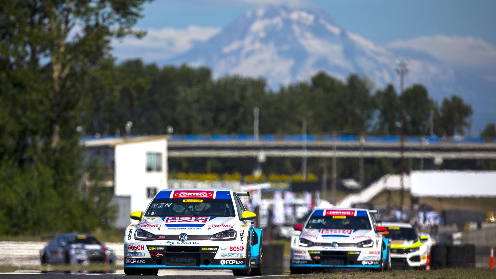 Race Weekend Recap 2019: TC America Round 9-10: Portland International Raceway