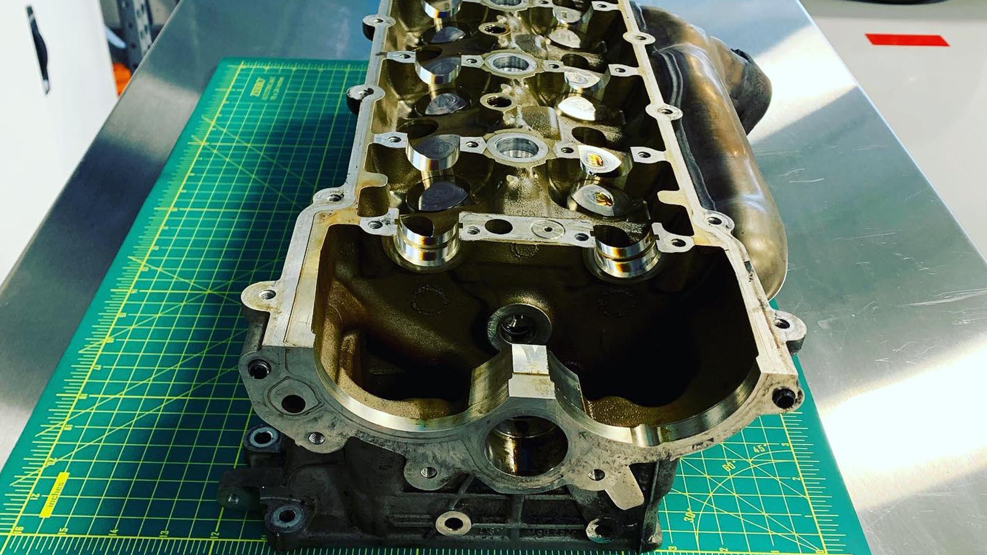 Mercedes-Benz M156 (C63 AMG, S63 AMG, & More) Cylinder Head Service Recommendations