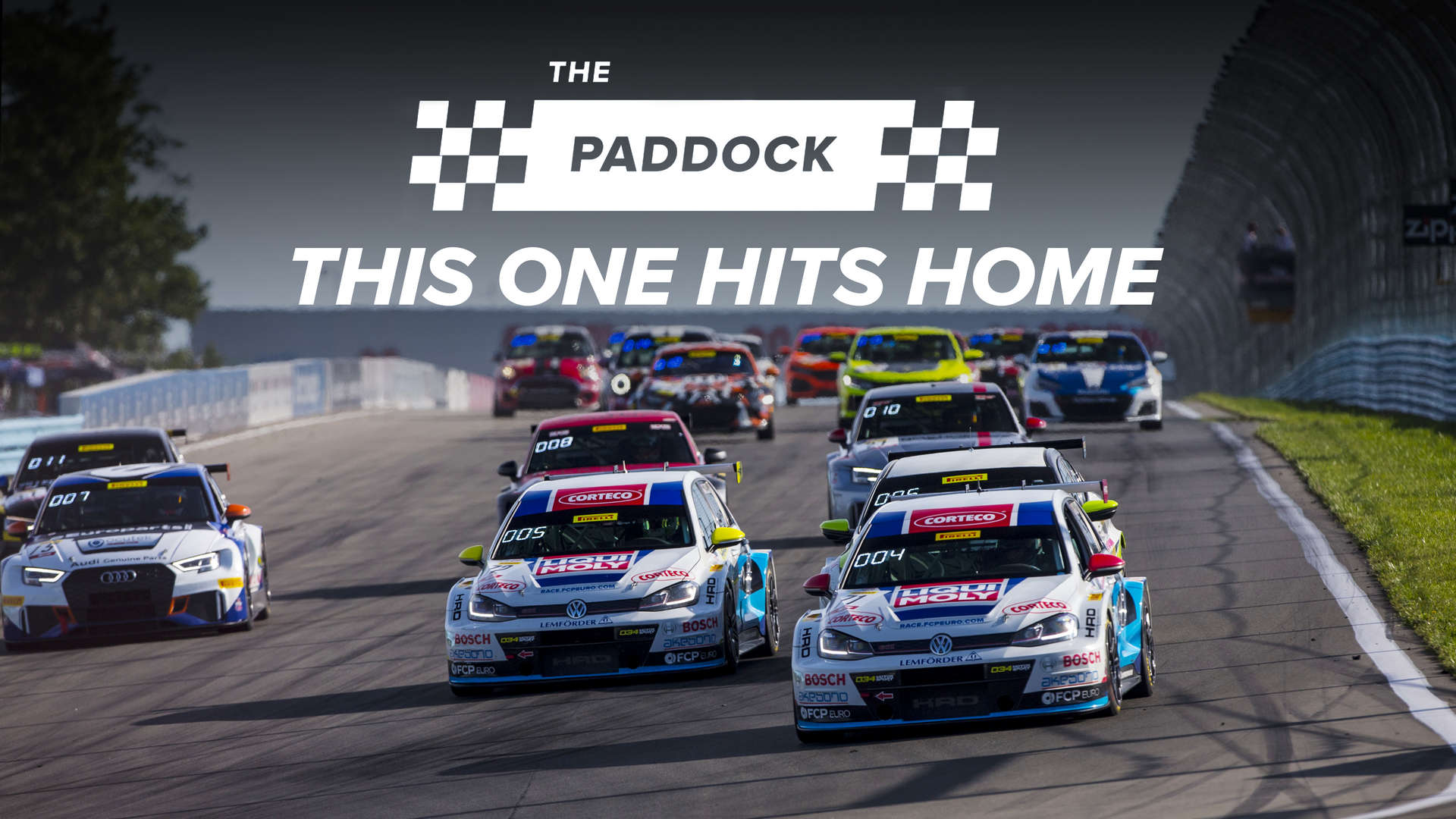 This One Hits Home - The Paddock Season Two, Episode Seven
