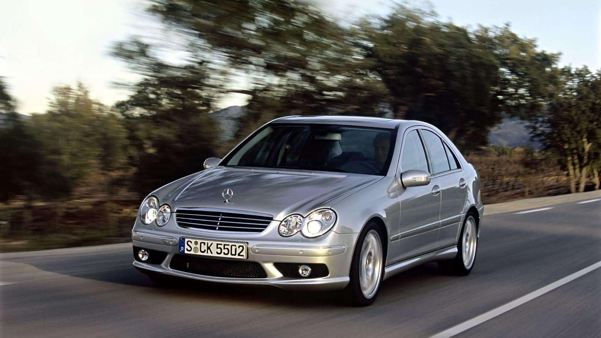 The Cheapest, Most Reliable Mercedes-AMG Cars Ever, Period!