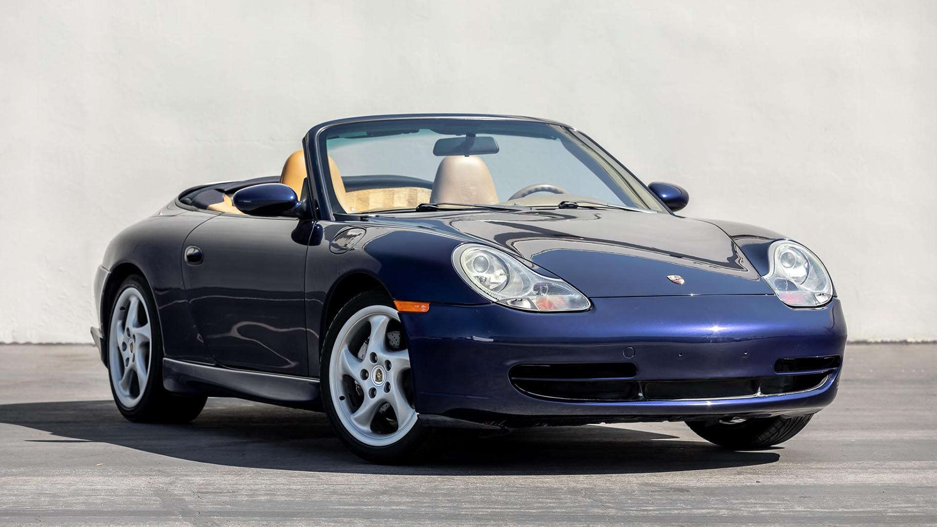5 Porsches For The Budget-Minded Buyer