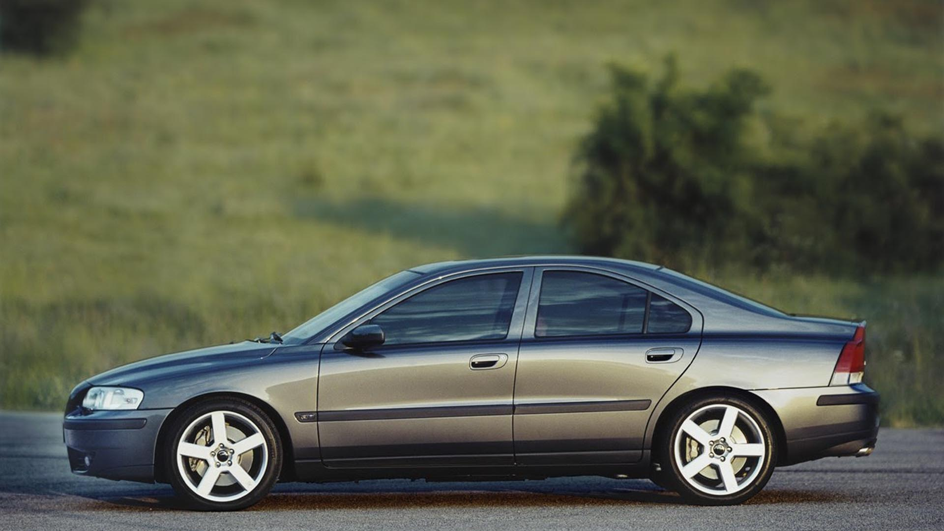 5 Volvo S60Rs We Want To Buy Right Now