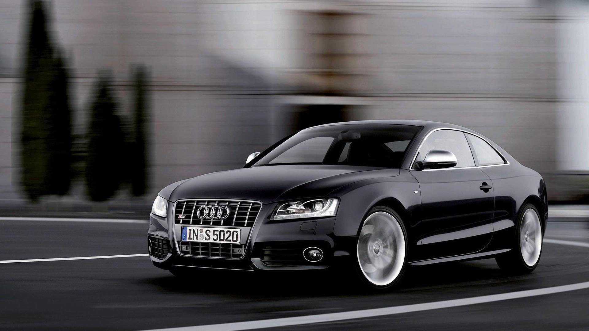 Cut-Rate Quattros - An Audi For Every Budget