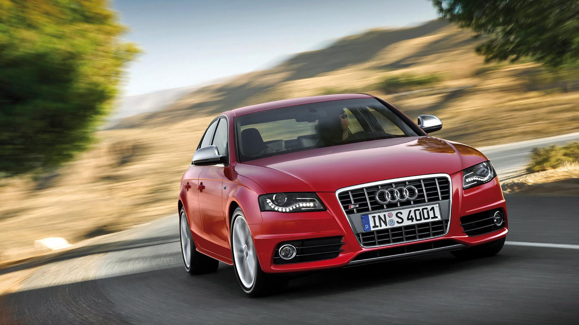 Five Reasons To Buy An Audi S4 Over An Audi A4 (B8/B8.5)