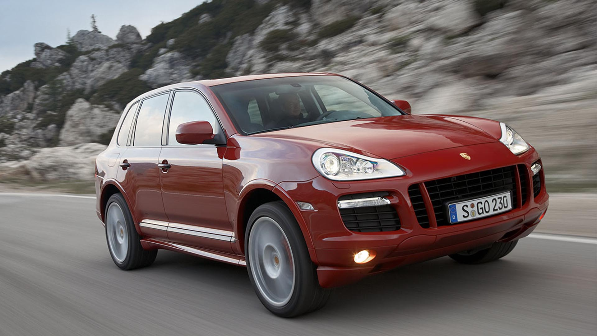 When To Replace Your Porsche Cayenne Brake Pads