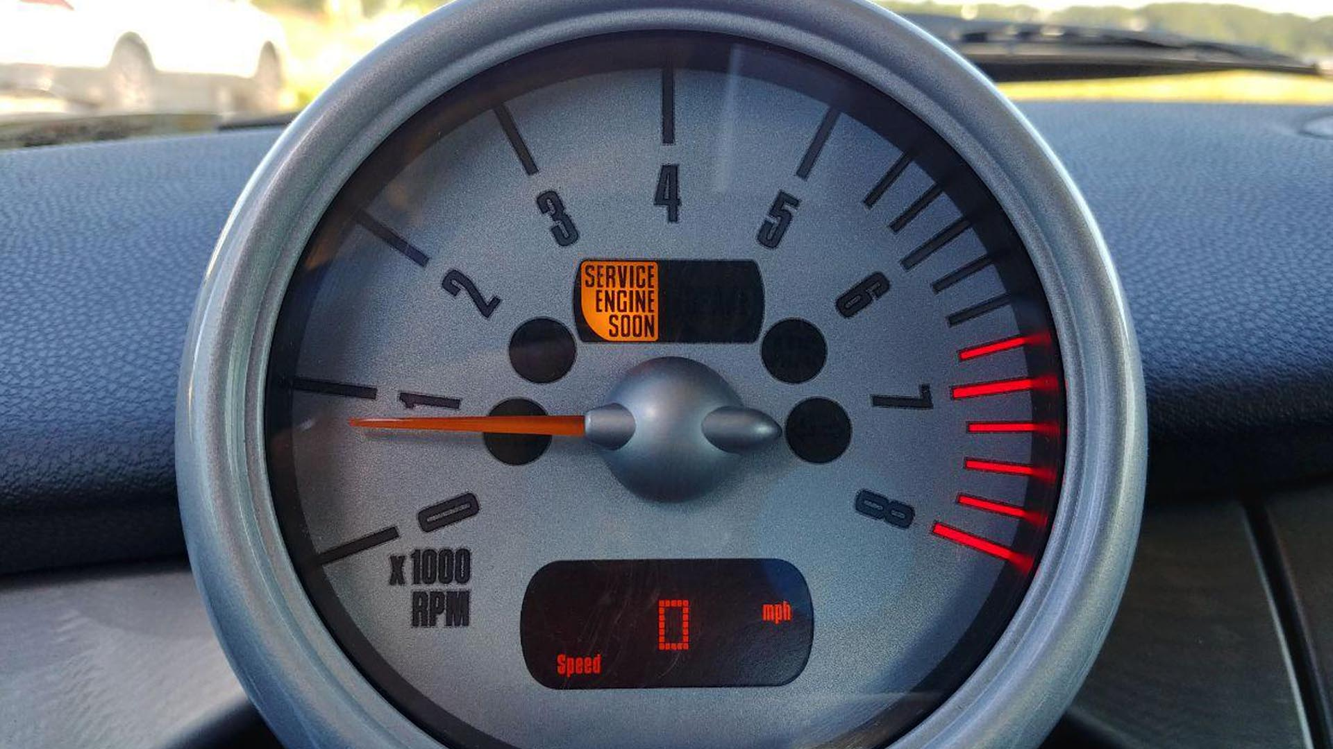 Is Your Check Engine Light On? Here Are 5 Reasons Why And What To Do Next