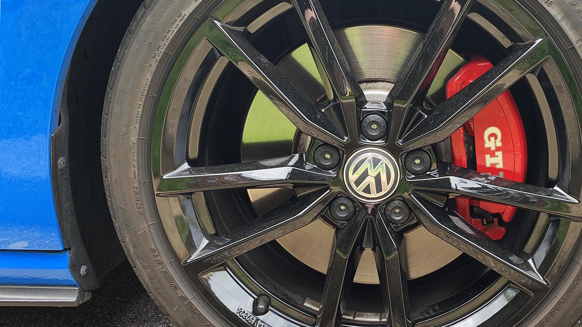 The Definitive Guide To Mk7 Volkswagen GTI Brakes