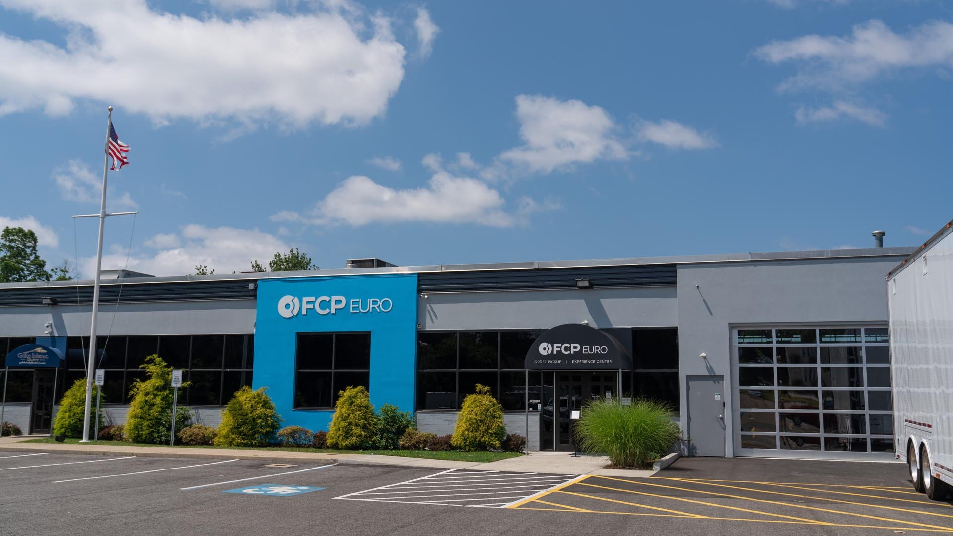 FCP Euro Surpasses $100 Million In Annual Sales