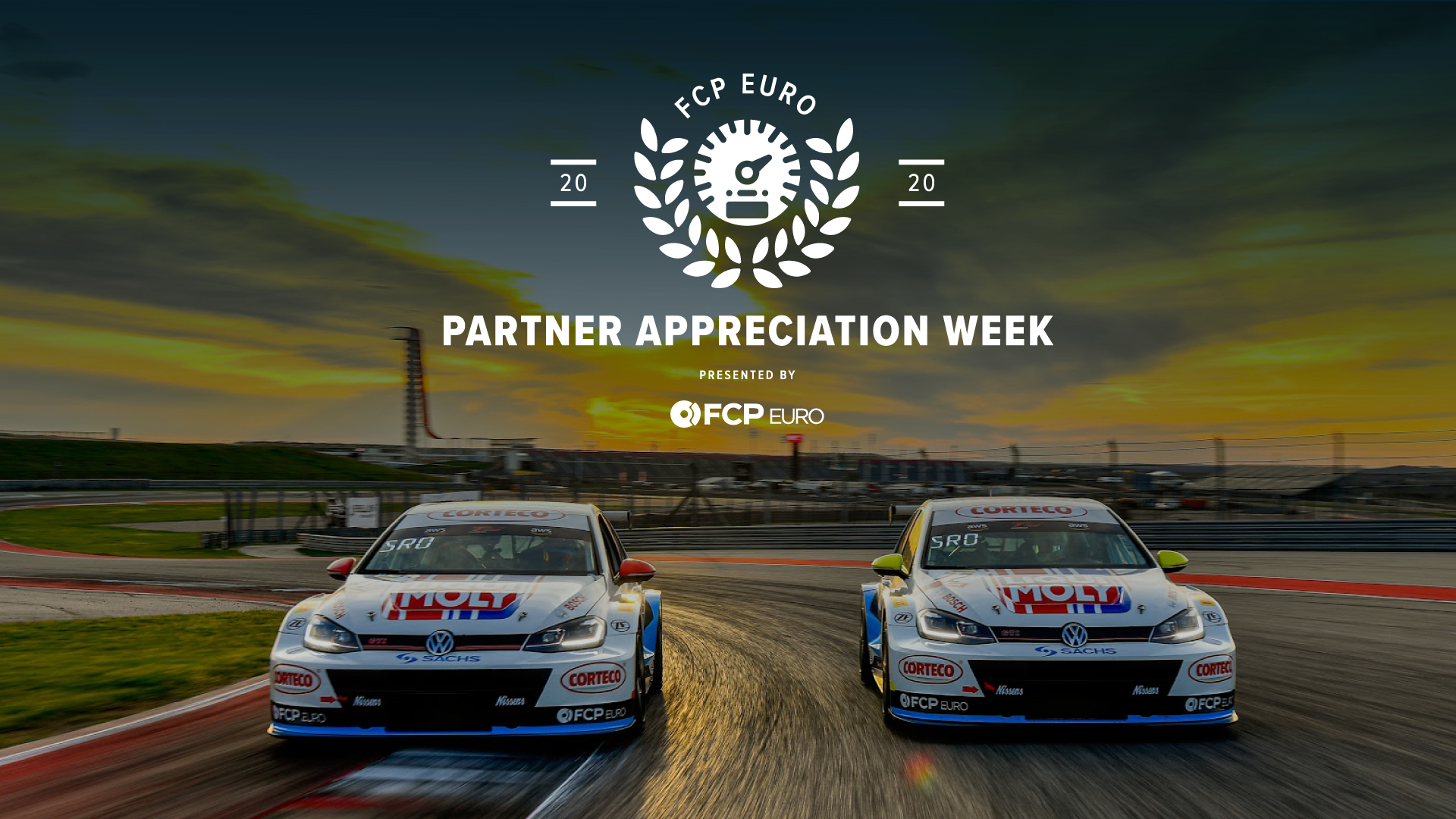 FCP Euro 2020 Partner Appreciation Week