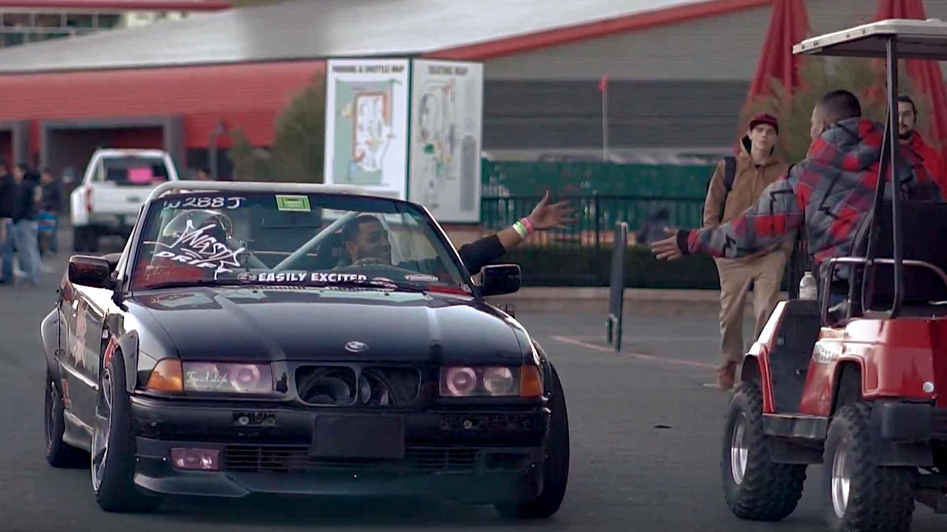 Here's What Happened At Sonoma Winter Jam 2017 - Dapper Drift Episode 6