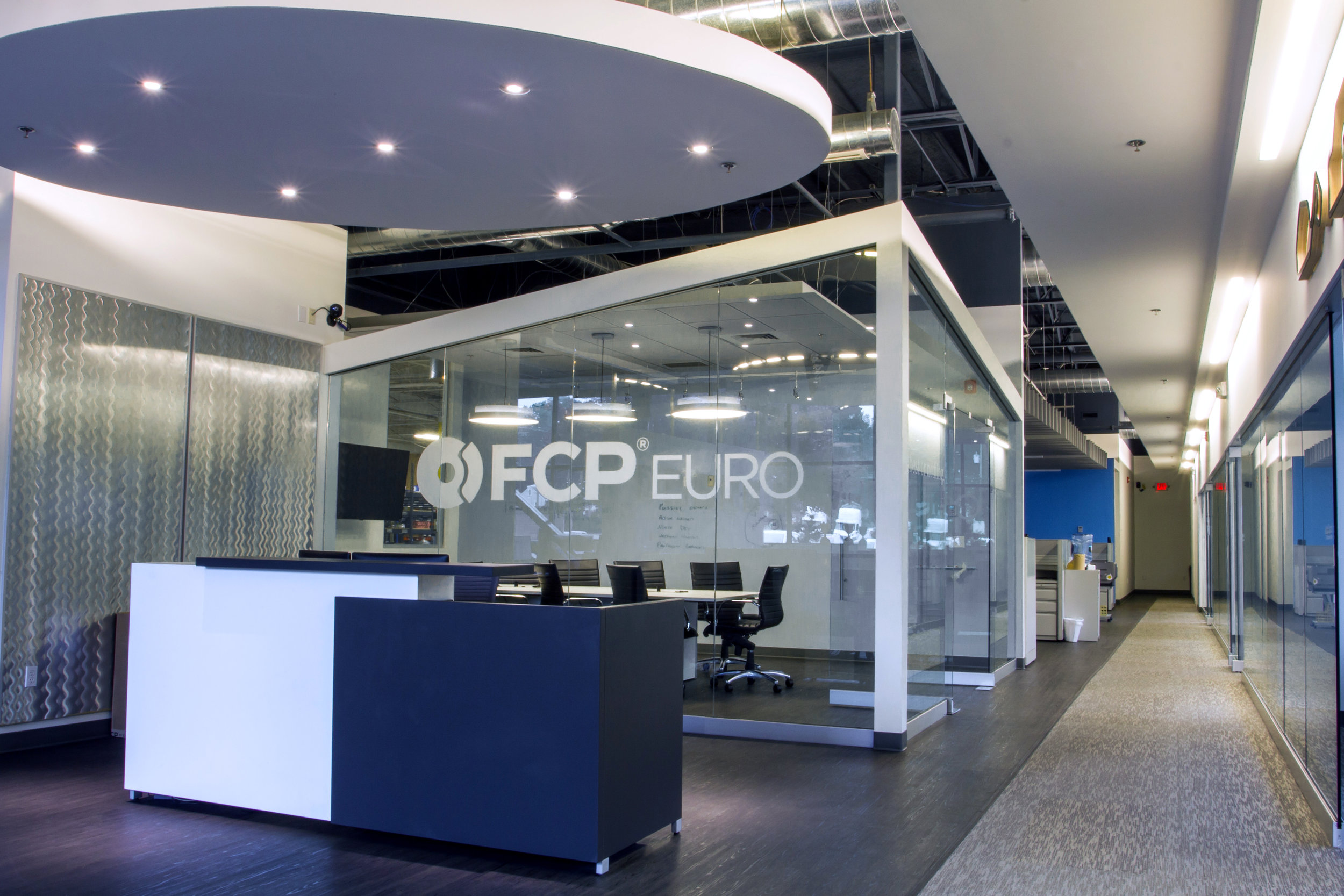 Why I Work At FCP Euro - Rob DiCola, Fulfillment Manager