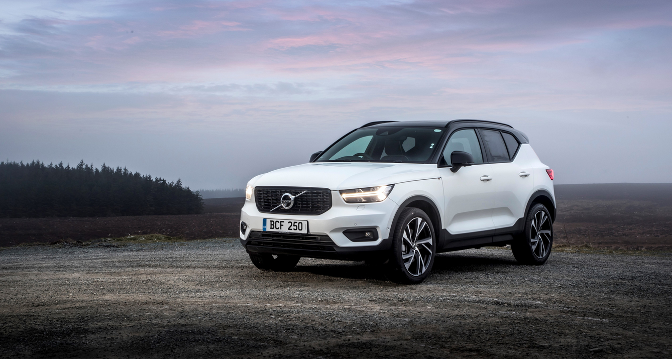 Volvo's Car Subscription Service Is Way More Popular Than Anyone Could Have Imagined