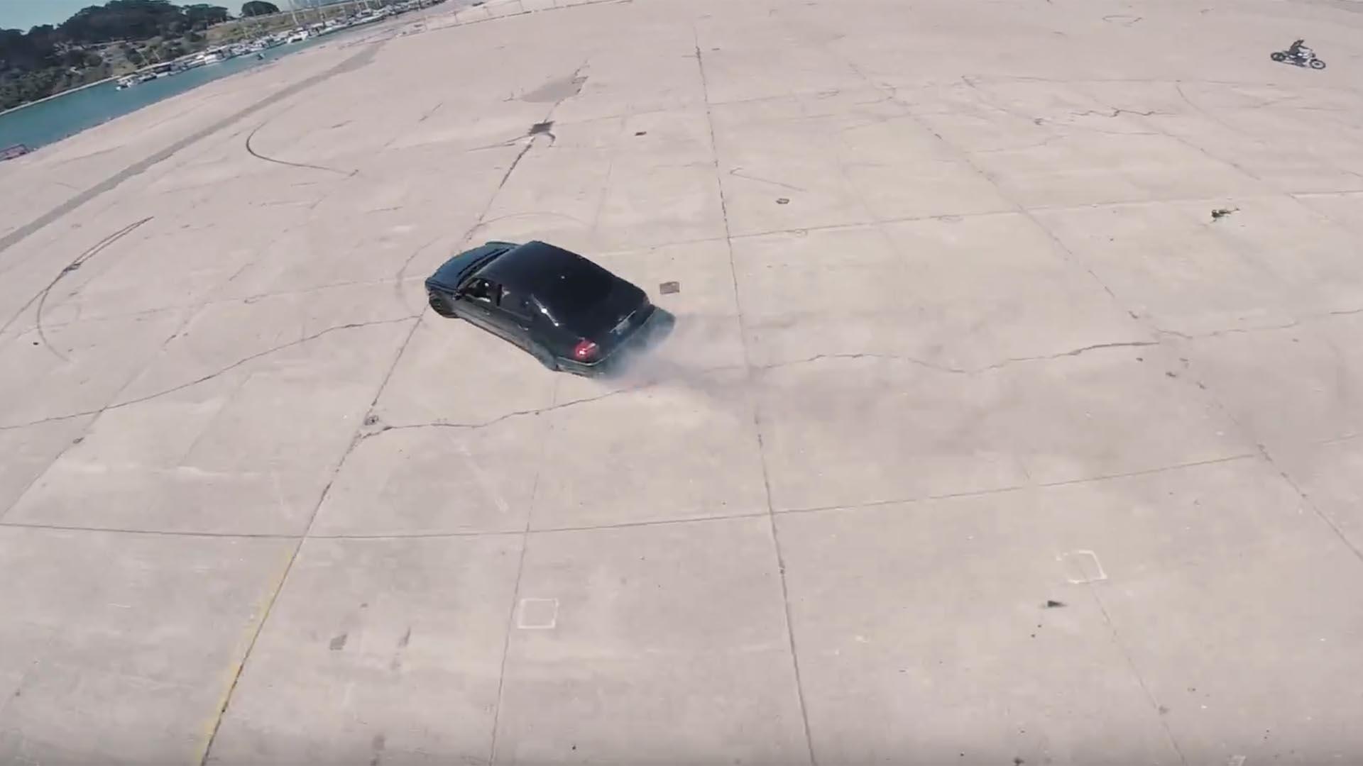 A Reliable Drift Car Is The Best Drift Car - Dapper Drift Episode 4