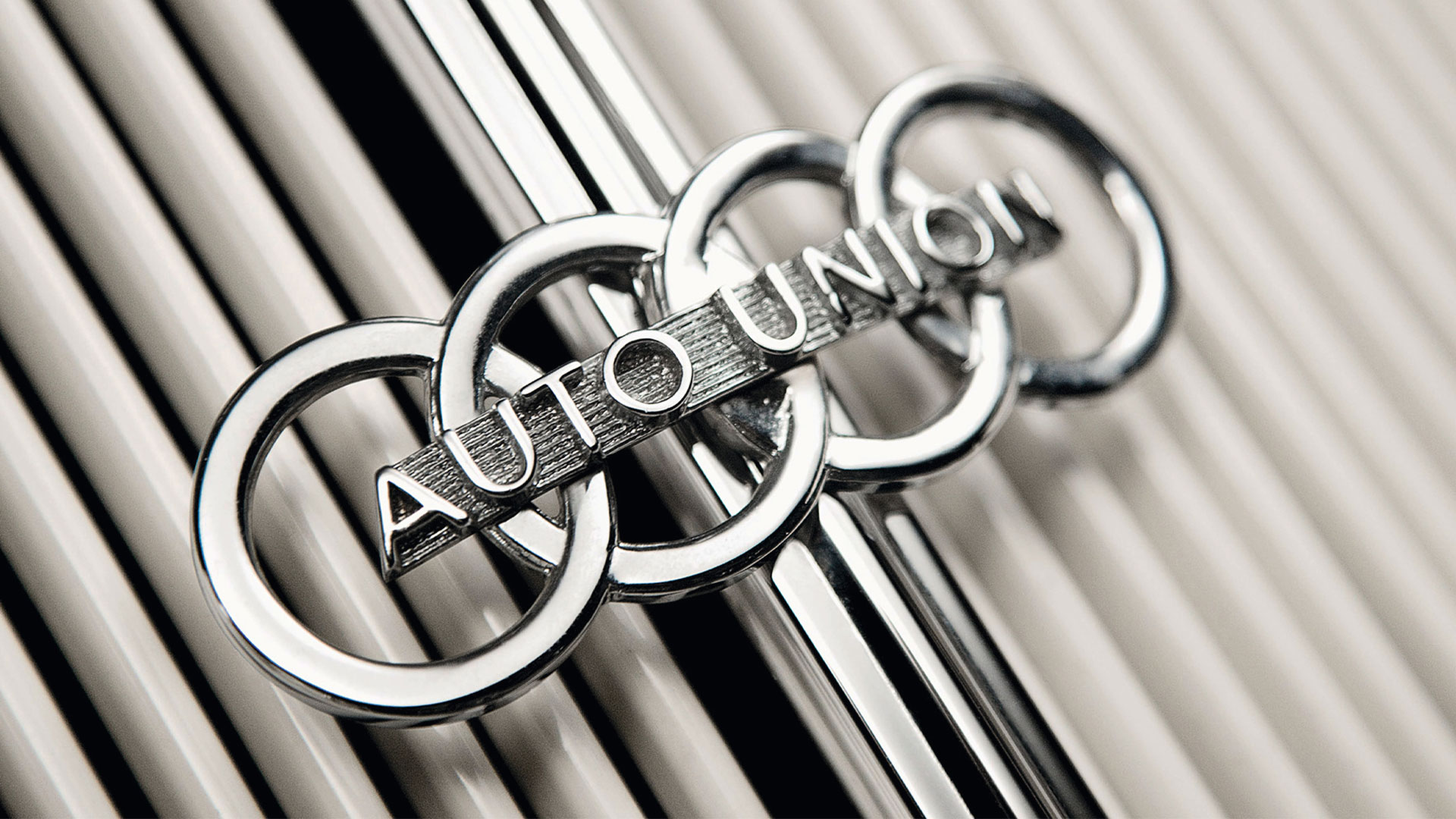 Four Rings to Rule Them All, One Brand to Bind Them: The History of Audi and the Audi Logo