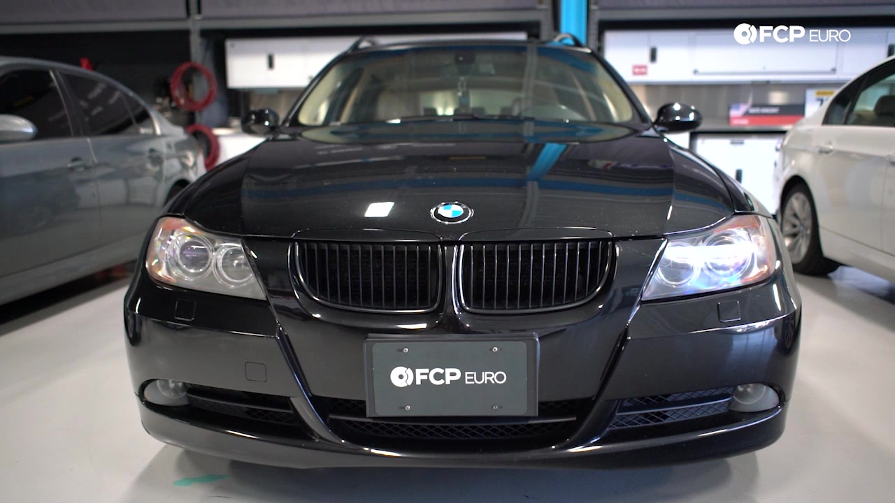 BMW E90 vs. F30: Which One Should You Choose?
