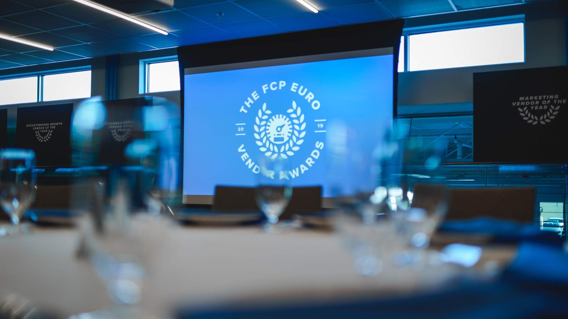 The 2019 FCP Euro Vendor Awards