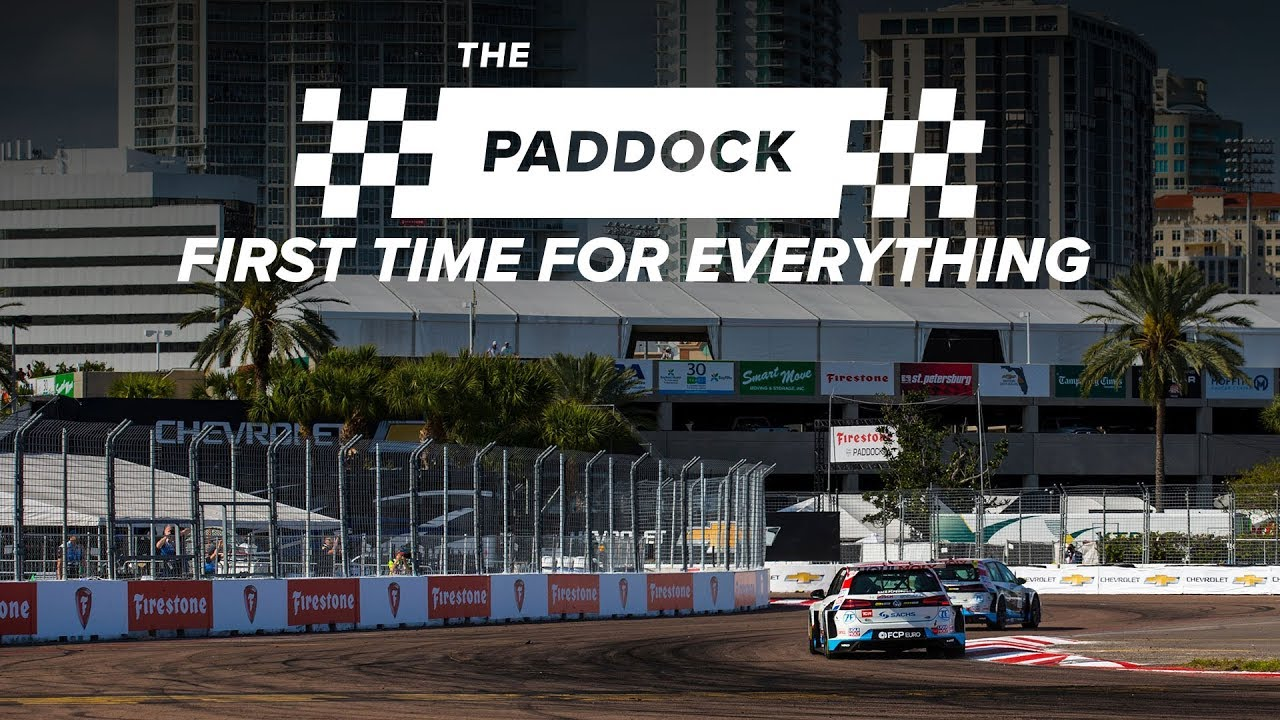 First Time For Everything - The Paddock Season Two, Episode Three